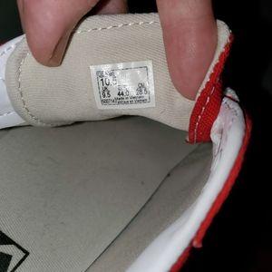 Vans Shoes - Vans Old Skool Red 10.5